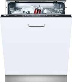 NEFF Built In 60 Cm Dishwasher Fully S511A50X1G - Fully Integrated