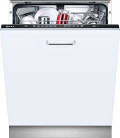 NEFF Built In 60 Cm Dishwasher Fully S513G60X0G-EX-DISPLAY - Fully Integrated