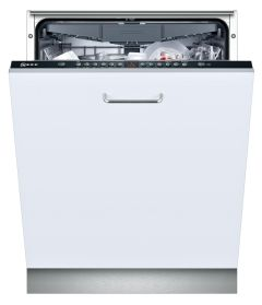 NEFF Built In 60 Cm Dishwasher Fully S513N60X2G - Fully Integrated