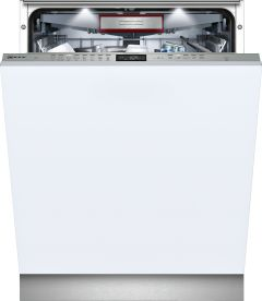 NEFF Built In 60 Cm Dishwasher Fully S515T80D1G - Fully Integrated