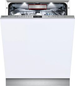 NEFF Built In 60 Cm Dishwasher Fully S515U80D2G - Fully Integrated