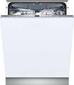 NEFF Built In 60 Cm Dishwasher Fully S713N60X1G - Fully Integrated