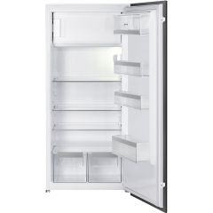 Smeg Built In Fridge Icebox S7192CS2P1 - Fully Integrated