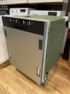 NEFF Built In 60 Cm Dishwasher Fully S723N60X1G-EX-DISPLAY - Fully Integrated