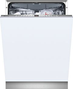 NEFF Built In 60 Cm Dishwasher Fully S723N60X1G - Fully Integrated