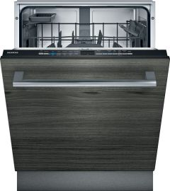 Siemens Built In 60 Cm Dishwasher Fully SE61HX02AG - Fully Integrated