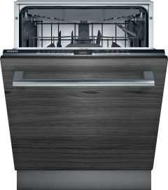 Siemens Built In 60 Cm Dishwasher Fully SE73HX42VG - Fully Integrated