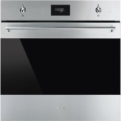 Smeg Single Oven Electric SF6301TVX - Stainless Steel