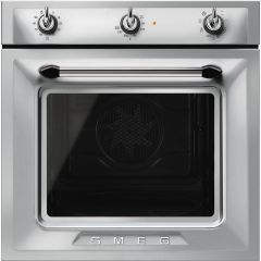 Smeg Single Oven Electric SF6905X1 - Stainless Steel
