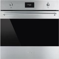 Smeg Single Oven Electric SFP6301TVX - Stainless Steel