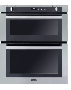 Stoves Double B/U Oven Gas SGB700PS - Various Colours