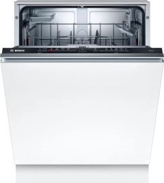 Bosch Built In 60 Cm Dishwasher Fully SGV2HAX02G - Fully Integrated