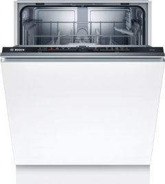 Bosch Built In 60 Cm Dishwasher Fully SGV2ITX18G - Fully Integrated