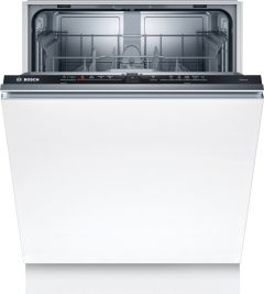Bosch Built In 60 Cm Dishwasher Fully SGV2ITX22G - Fully Integrated