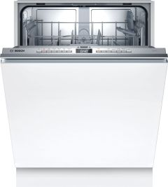 Bosch Built In 60 Cm Dishwasher Fully SGV4HTX27G - Fully Integrated