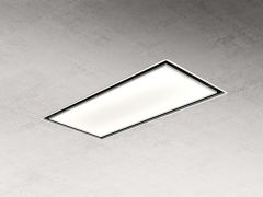Elica Ceiling Integrated SKYDOME-RM - White