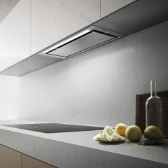 Elica Canopy Hood SLEEK-60-SS - Stainless Steel