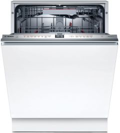 Bosch Built In 60 Cm Dishwasher Fully SMD6EDX57G - Fully Integrated