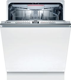 Bosch Built In 60 Cm Dishwasher Fully SMD6TCX00E - Fully Integrated