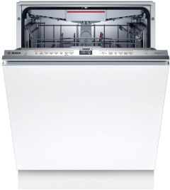 Bosch Built In 60 Cm Dishwasher Fully SMD6ZCX60G - Fully Integrated