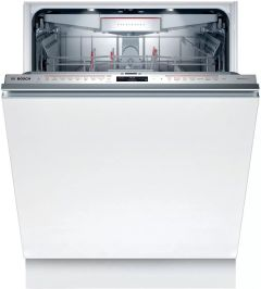 Bosch Built In 60 Cm Dishwasher Fully SMD8YCX01G - Fully Integrated
