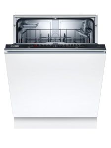 Bosch Built In 60 Cm Dishwasher Fully SMV2HAX02G - Fully Integrated