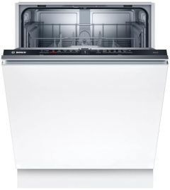 Bosch Built In 60 Cm Dishwasher Fully SMV2ITX22G-EX-DISPLAY - Fully Integrated