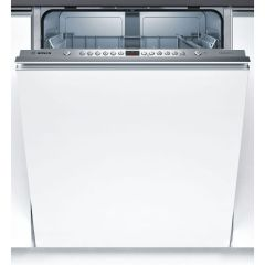 Bosch Built In 60 Cm Dishwasher Fully SMV46GX01E - Fully Integrated