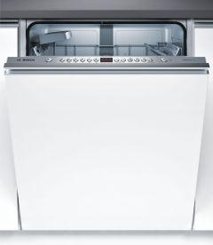 Bosch Built In 60 Cm Dishwasher Fully SMV46JX00G - Fully Integrated