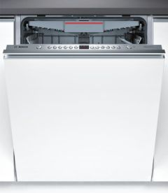 Bosch Built In 60 Cm Dishwasher Fully SMV46KX01E - Fully Integrated