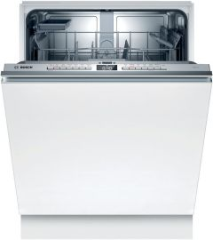 Bosch Built In 60 Cm Dishwasher Fully SMV4HAX40G - Fully Integrated