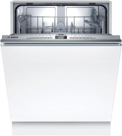 Bosch Built In 60 Cm Dishwasher Fully SMV4HTX27G - Fully Integrated