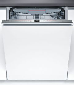 Bosch Built In 60 Cm Dishwasher Fully SMV68MD01G - Fully Integrated