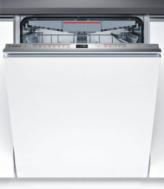 Bosch Built In 60 Cm Dishwasher Fully SMV68ND00G - Fully Integrated