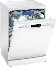Siemens Freestanding 60 Cm Dishwasher SN236W02NG - White