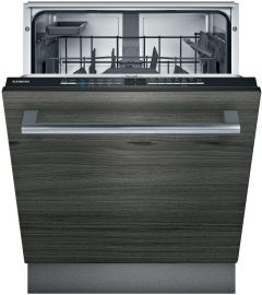 Siemens Built In 60 Cm Dishwasher Fully SN61HX02AG - Fully Integrated
