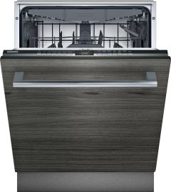 Siemens Built In 60 Cm Dishwasher Fully SN63HX52CG - Fully Integrated