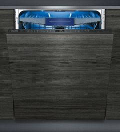 Siemens Built In 60 Cm Dishwasher Fully SN658D00MG - Fully Integrated
