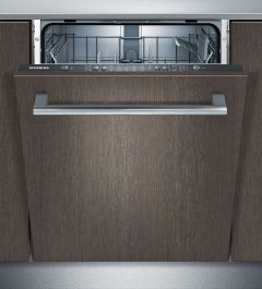 Siemens Built In 60 Cm Dishwasher Fully SN66D000GB - Fully Integrated