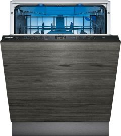 Siemens Built In 60 Cm Dishwasher Fully SN85EX69CG - Fully Integrated