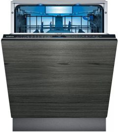 Siemens Built In 60 Cm Dishwasher Fully SN87YX01CE - Fully Integrated