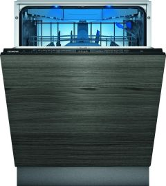 Siemens Built In 60 Cm Dishwasher Fully SN95ZX61CG - Fully Integrated