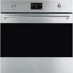 Smeg Single Oven Electric SOP6302TX - Stainless Steel