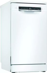 Bosch Freestanding 45 Cm Dishwasher SPS4HKW45G - White