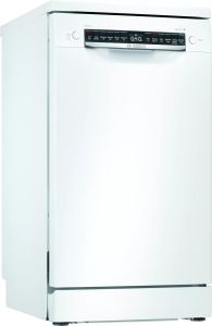 Bosch Freestanding 45 Cm Dishwasher SPS4HMW53G - White
