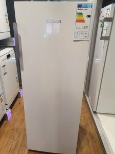 Blomberg Freestanding Larder Fridge SSM4450-EX-DISPLAY - White