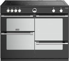 Stoves Range Cooker Induction ST-STER-DX-S1100EI - Various Colours