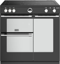 Stoves Range Cooker Induction ST-STER-DX-S900EI - Various Colours