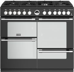 Stoves Range Cooker Dual Fuel ST-STER-S1000DF - Various Colours