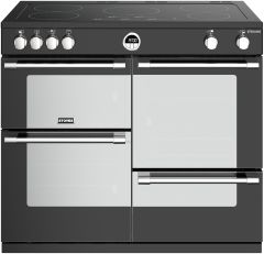 Stoves Range Cooker Induction ST-STER-S1000EI - Various Colours